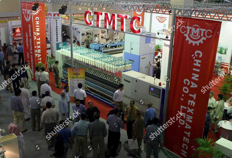CHINA TEXMATECH CO.,LTD. VPDD TAI VN